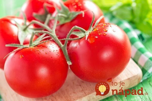 Pestujete paradajky a chcete mať skutočne bohatú úrodu tých najchutnejších letných paradajok? Mali by ste vedieť niekoľko zásad, ktoré vás k tomuto cieľu spoľahlivo privedú.