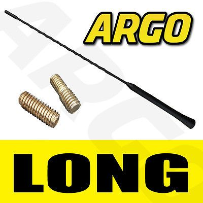 #Genuine replacement #black car aerial bee sting mast antenna #rubber ariel arial,  View more on the LINK: http://www.zeppy.io/product/gb/2/131512662901/