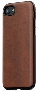 Nomad Rugged iPhone 8/7 hoesje Bruin