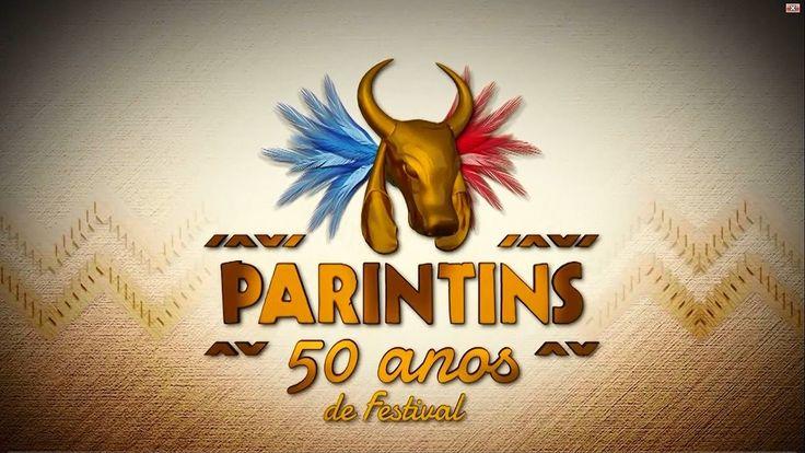 Programa Parintins Festival 50 Anos - 31/05/15