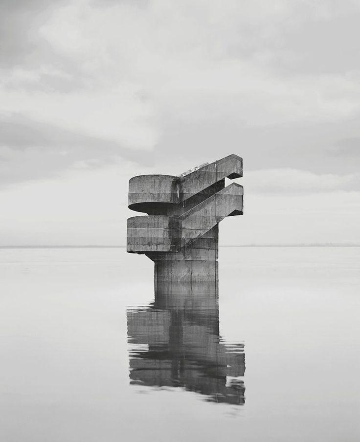 Observatoire III / Noemie Goudal