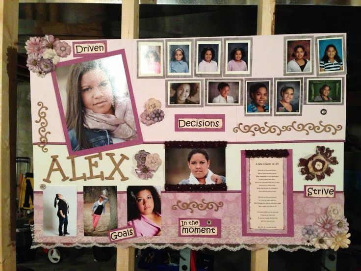 1000 Images About Senior Photo Board Ideas On Pinterest