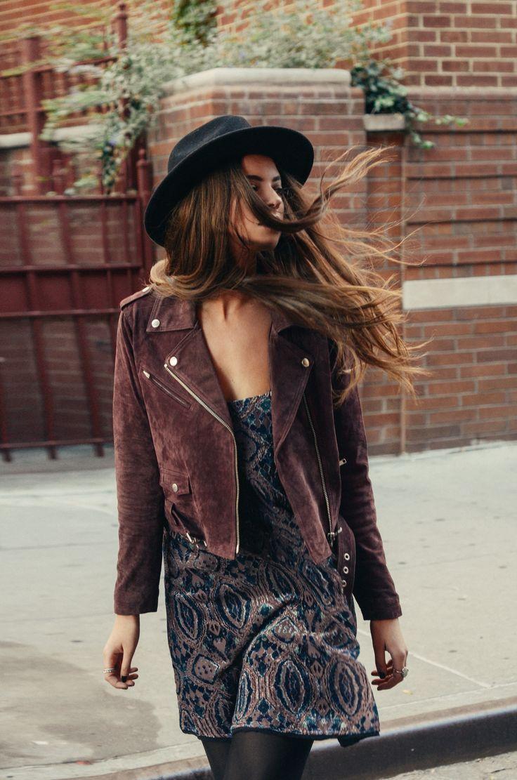 ╰☆╮Boho chic bohemian boho style hippy hippie chic bohème vibe gypsy fashion indie folk the 70s╰☆╮