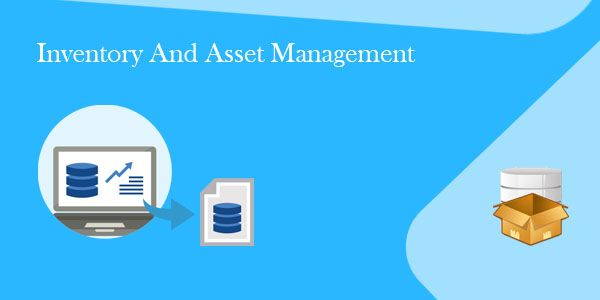 Palpap Inventory & Asset Management