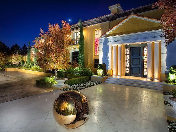 Mansion Global - 1717 Enclave Court