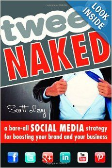 Social media book, social media books, social media strategy, twitter books --> http://www.amazon.com/Tweet-Naked-Bare-All-Strategy-Boosting/dp/1599185156