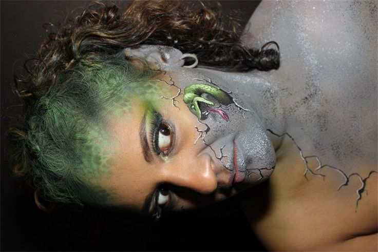 Fabulous Faces, face and body painting by Kellie - Body Painting Gallery - babylon, NY