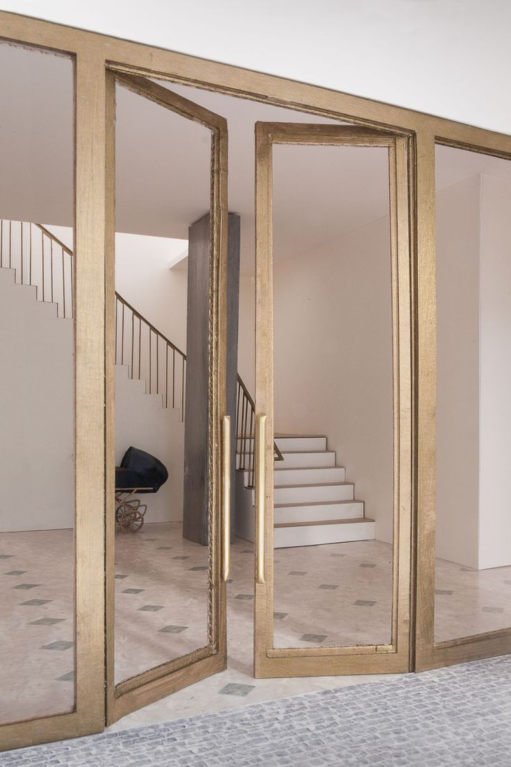 Bromme. Mauser. Rahms . The Collective Domestic . Brussels (4)