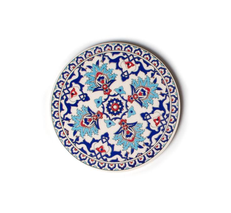 Turkish Trivet | Asran Decor
