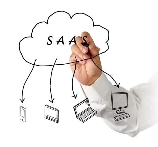 How did #SaaS come into Existence?...Read more at: http://goo.gl/k93XG9