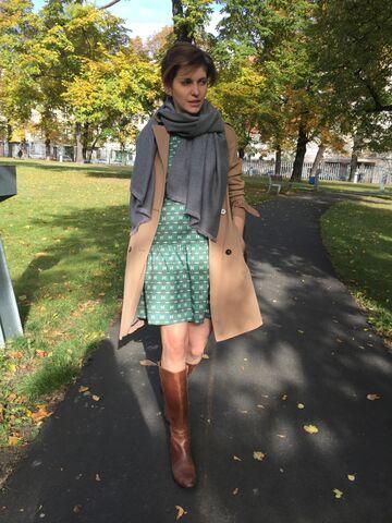 Novamoda Stylizacje - moda, modne trendy z perspektywny 30-latek, związanych z branżą mody