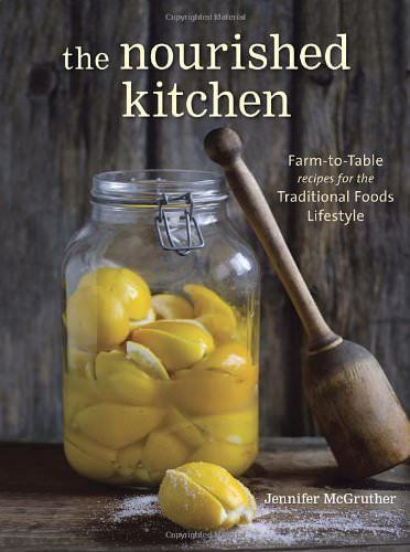 OOOOH!  The perfect Mother's Day gift .. recipes to please the belly with photography and writing to nourish the eyes and the heart.  http://www.thehealthyhomeeconomist.com/giveaway-autographed-copy-nourished-kitchen-cookbook/