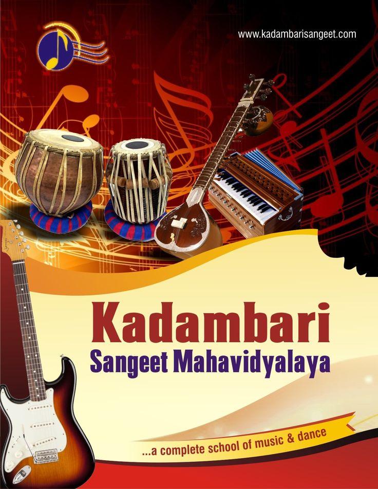Regarding music and dance classes in vaishali