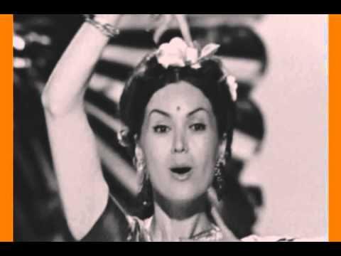 Naarghita - o fata timida, care pe scena se transfigura, capatand o forta impresionanta, confundandu-se cu muzica, rasplatita cu ovatii si aplauze furtunoase, in India ca si in lumea intreaga, purta cu ea, permanent, un pumn de pamant romanesc si steguletul tarii noastre, Romania.    The song is sung by the artist Naarghita with Romanian Broadcast...