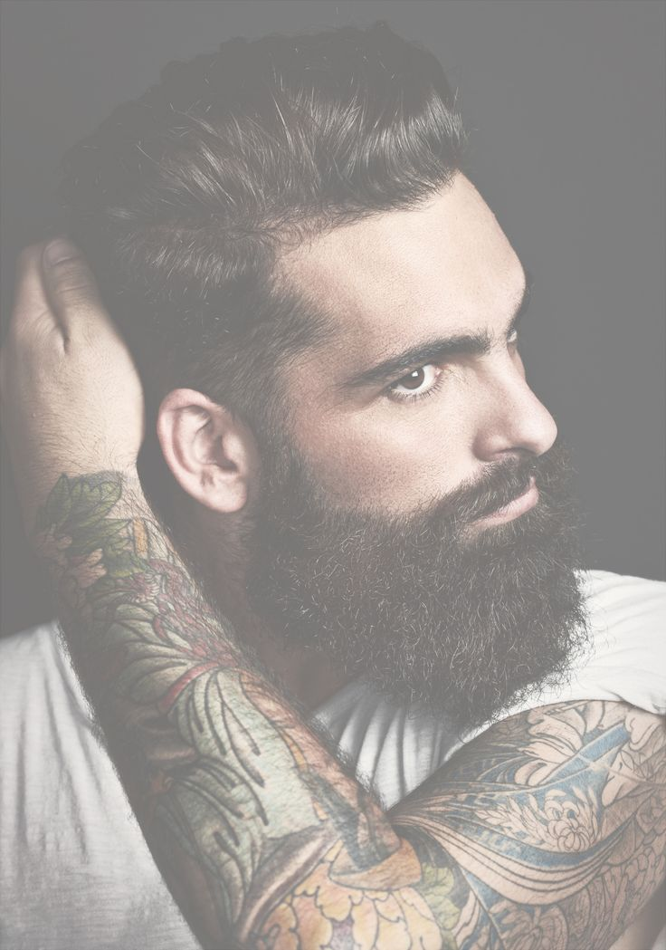 How to grow a beard | Australia's Best Range of Beard Oil, Pomades and Moustache Wax - The Bearded Stag.