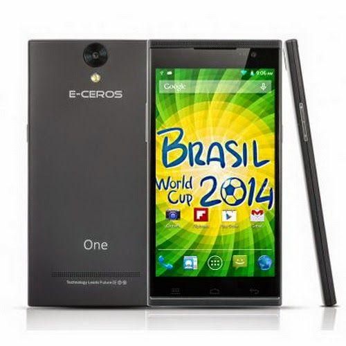 How to easily upgrade E-ceros One / Ulefone U58 Smartphone to KitKat 4.4.2 ~ China Gadgets Reviews