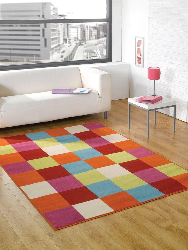 les 33 meilleures images propos de tapis multicolores sur pinterest samba turquoise et textes. Black Bedroom Furniture Sets. Home Design Ideas