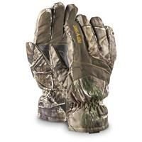 Hot Shot Men's Camo Hunting Gloves, Waterproof, 2 Pack: Hot Shot Men's Camo Hunting Gloves,… #Hunting #Shooting #Fishing #Camping