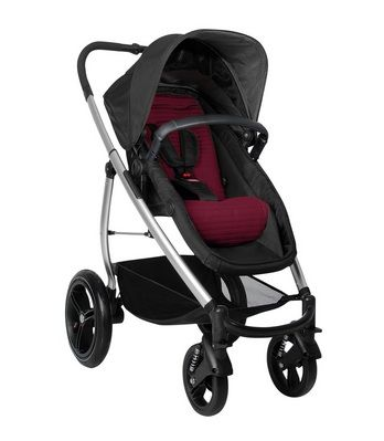 Enter to win a phil&teds smart lux™ stroller starting 8/25/14 at 9am! | www.our-kids.com