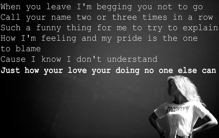 single ladies beyonce quotes - photo #21