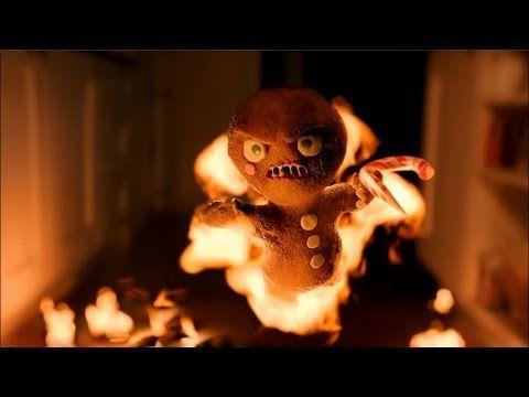 Krampus Movie Trailer | Cinemax - YouTube