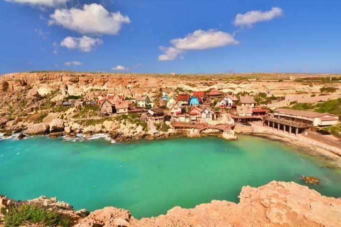 Malta / こんな景色見たことない!美しすぎる絶景の島・マルタ島!   マルタ共和国   [たびねす] by Travel.jp