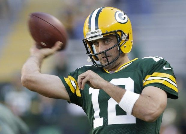 Green Bay Packers vs. Dallas Cowboys LIVE SCORE UPDATES and STATE (10/8/17) | NFL Week 5 - NJ.com