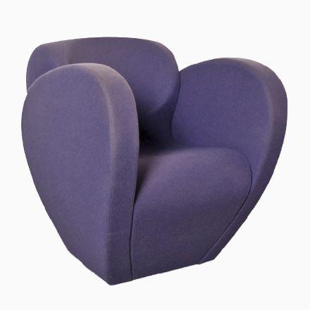 Modell Size Ten Sessel Von Ron Arad Für Moroso, 1991 Jetzt Bestellen Unter:  Https