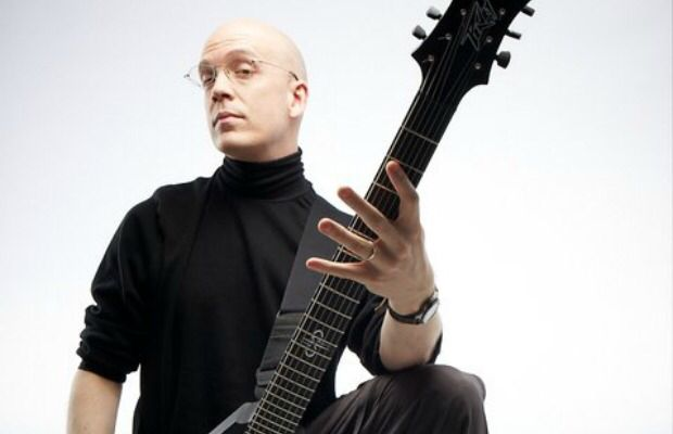 Devin Townsend - March 18th, VoxHall, Aarhus