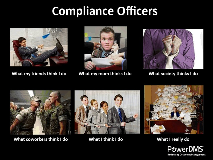 26 best images about compliance on pinterest - Qualifications for compliance officer ...