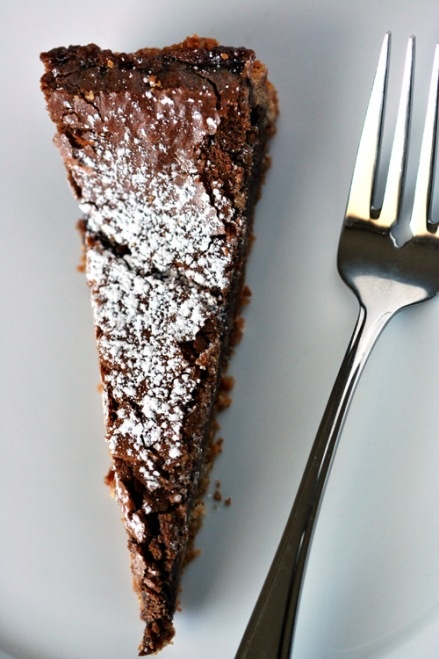 Nutella Crack Pie - Not #lowcarb or suitable for #diabetics as is but this recipe is so going to the top of my list to reconstruct!