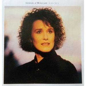 Sheila Walsh - Gloria Lyrics | Musixmatch