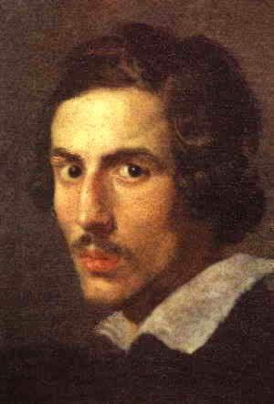 Бернини Джовани Лоренцо - АВТОПОРТРЕТ