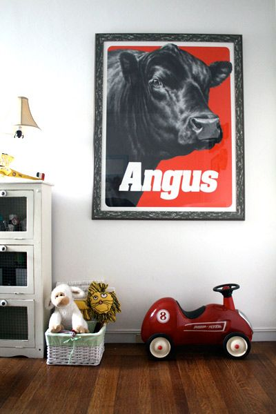 Get this poster for free from the American Angus Association.