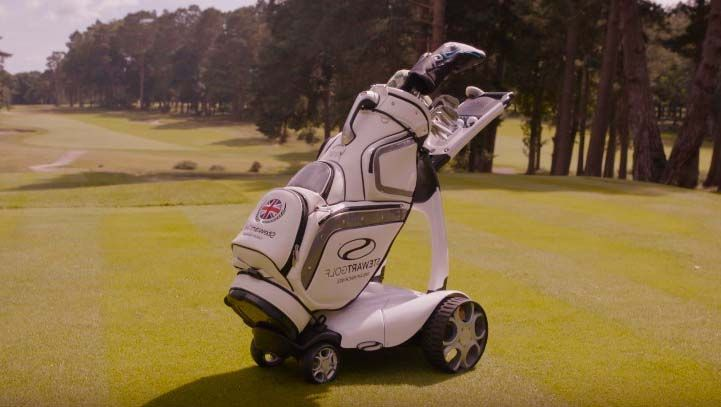 13+ Best push golf cart 2018 information