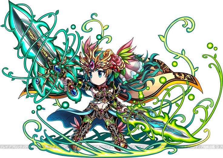 大翠神姫ファリス