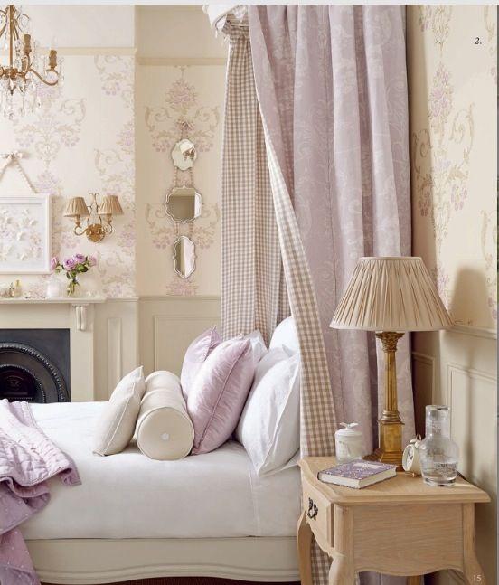 Perfection bedroom Laura Ashley 2015