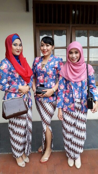 Beauty of indonesian woman