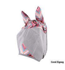 Cashel Designer Fly Mask W/Ears - Horse.com