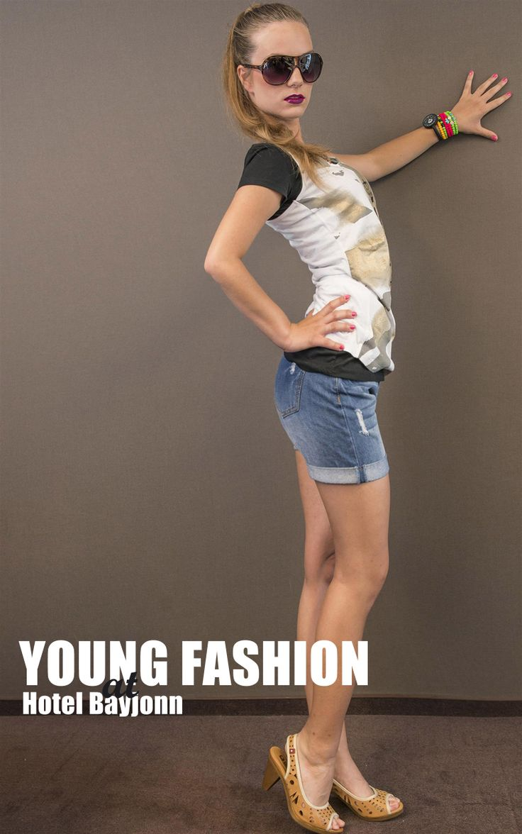Young Fashion
