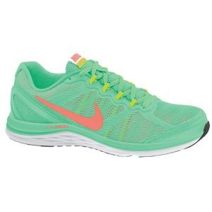 Nike Dual Fusion Run 3 - Women's Behöver nya Gymskor Stl: US 9,0