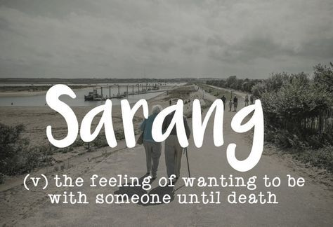 I have definitely been feeling like this lately, I'm craving the feeling.
