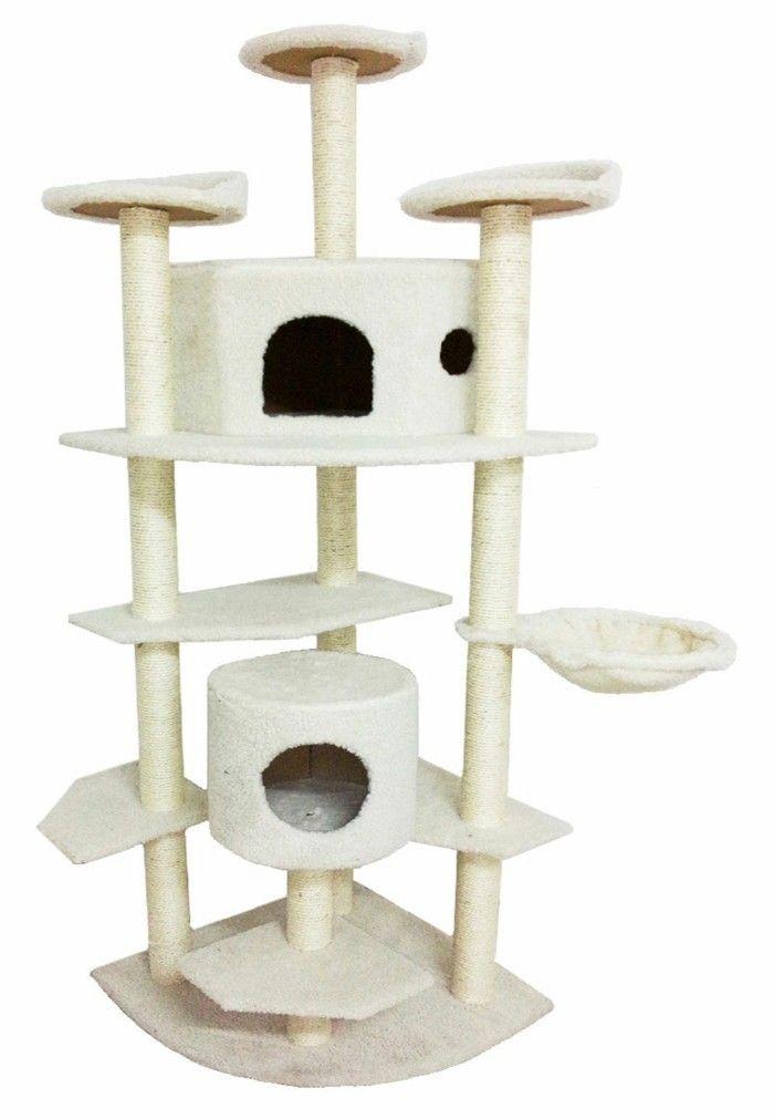 die 25 besten kratzbaum selber bauen ideen auf pinterest selber bauen kratzbaum kratzbaum. Black Bedroom Furniture Sets. Home Design Ideas