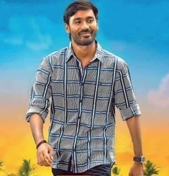 Dhanush in Naiyaandi Movie