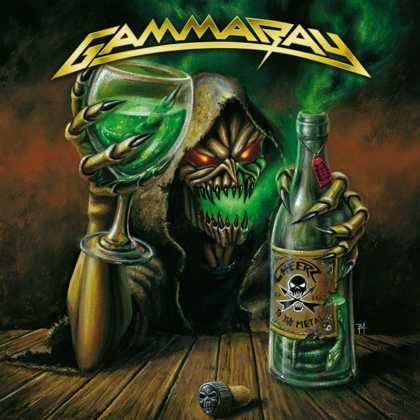 Gamma Ray Music Shit Pinterest Metal Metal Albums And Heavy Metal