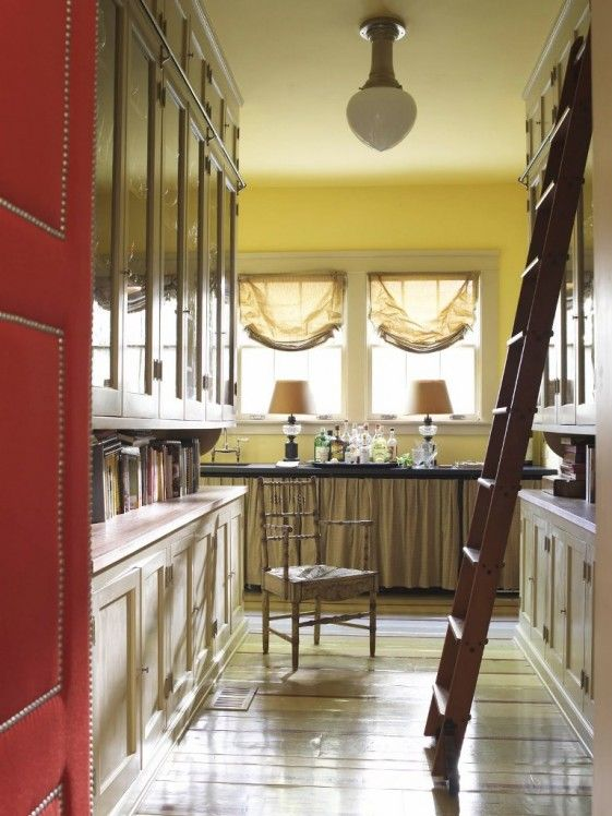 33 best For the Home: Butler's Pantry images on Pinterest ...