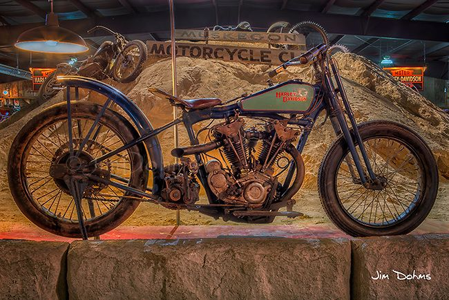 Oldmotodude 1928 Harley Davidson Peashooter Hill Climber: 17 Best Images About Harley Hill Climber. On Pinterest