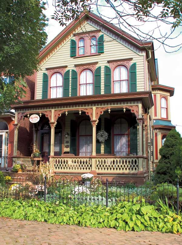 130 best images about victorian homes on pinterest queen Color your home exterior online