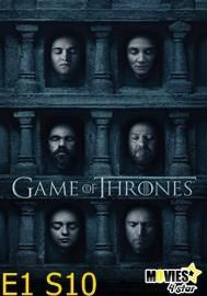 Download Game of Thrones S1 E10 Fire and Blood HDrip Tv-Show Free Online at just a single hit. Find 2017 latest Hollywood action,adventure,comedy,romantic and other movies collection.