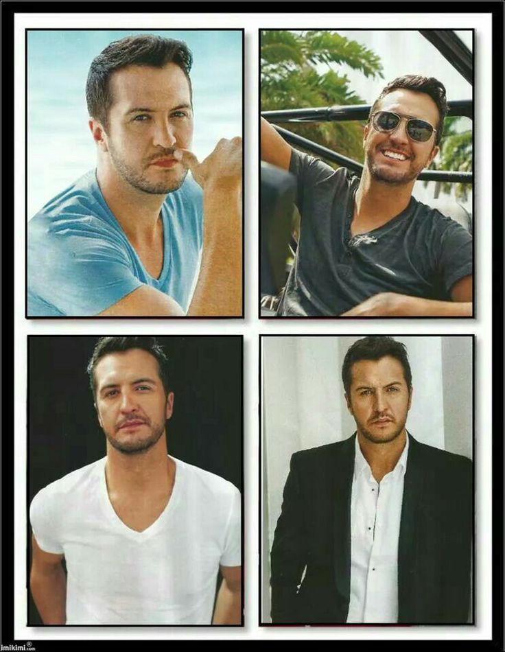 Luke Bryan...Peoples Country Edition..Sexiest Man Alive 2014!!